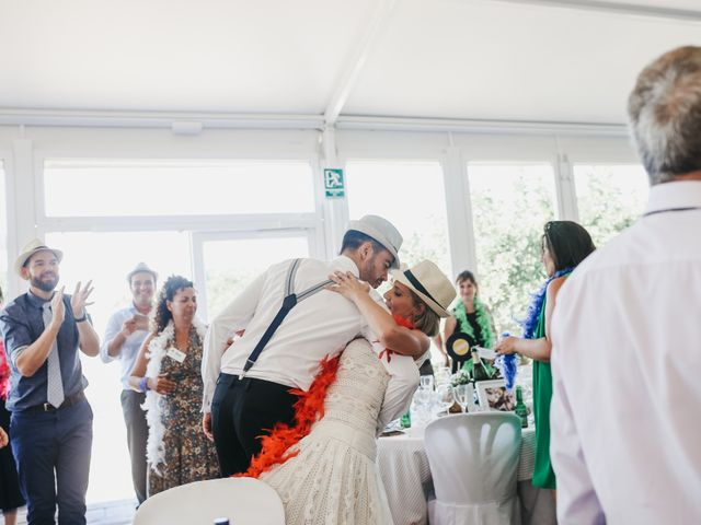 La boda de Javier y Carmen en Polinyà De Xúquer, Valencia 50