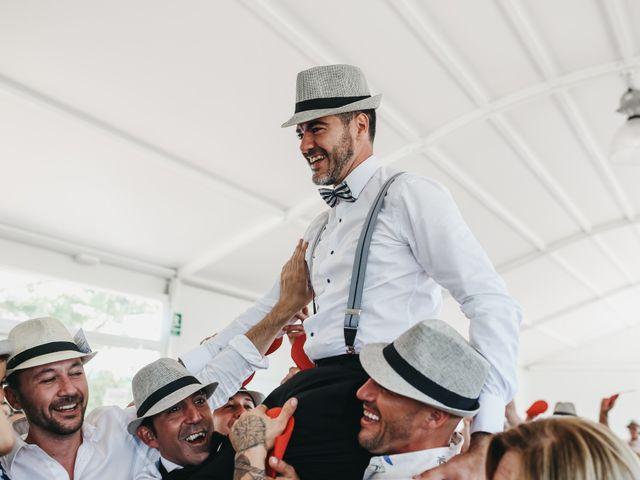 La boda de Javier y Carmen en Polinyà De Xúquer, Valencia 57