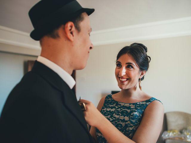 La boda de Dani y Andrea en Cuenca, Cuenca 10