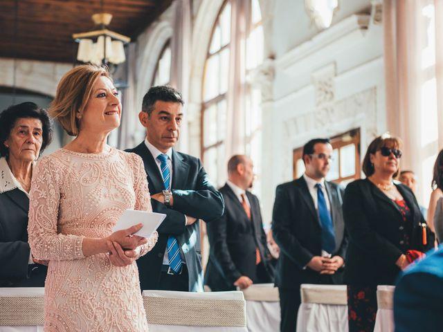 La boda de Dani y Andrea en Cuenca, Cuenca 15