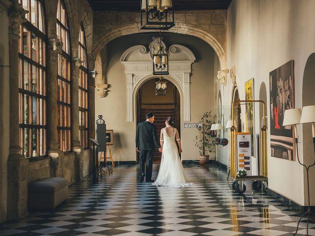 La boda de Dani y Andrea en Cuenca, Cuenca 2