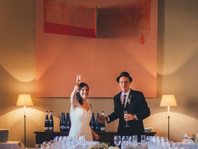 La boda de Dani y Andrea en Cuenca, Cuenca 28
