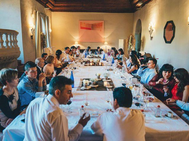 La boda de Dani y Andrea en Cuenca, Cuenca 30