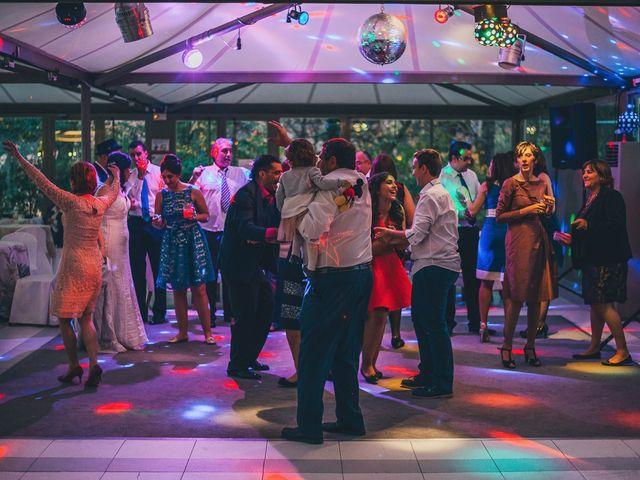 La boda de Dani y Andrea en Cuenca, Cuenca 34