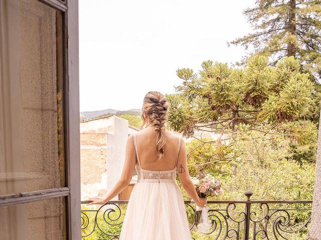La boda de Denis y Alba en Arbucies, Girona 19