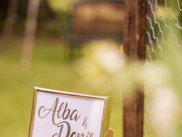 La boda de Denis y Alba en Arbucies, Girona 35