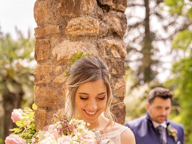 La boda de Denis y Alba en Arbucies, Girona 56