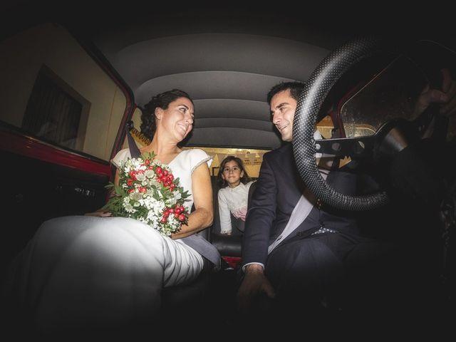 La boda de David y Vicky en Sevilla, Sevilla 11