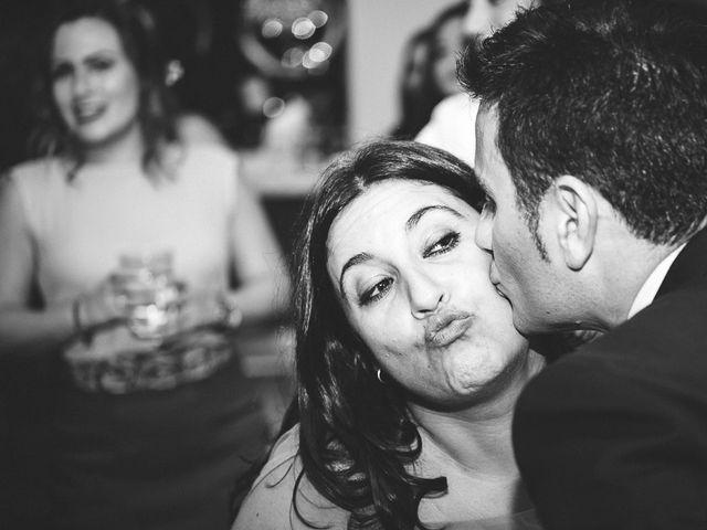 La boda de David y Vicky en Sevilla, Sevilla 15