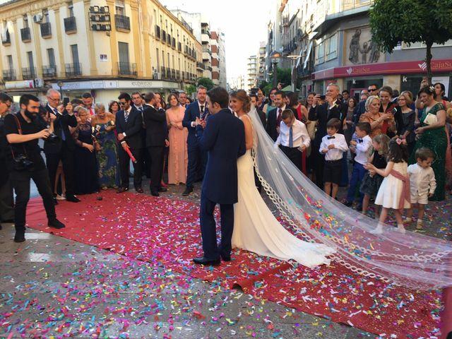 La boda de Manuel y Paloma en Linares, Jaén 5