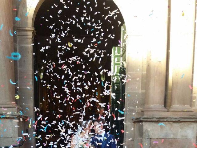 La boda de Manuel y Paloma en Linares, Jaén 8