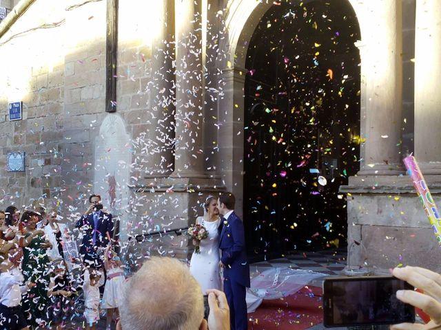 La boda de Manuel y Paloma en Linares, Jaén 1