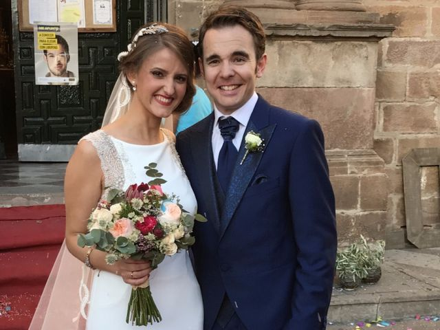 La boda de Paloma y Manuel