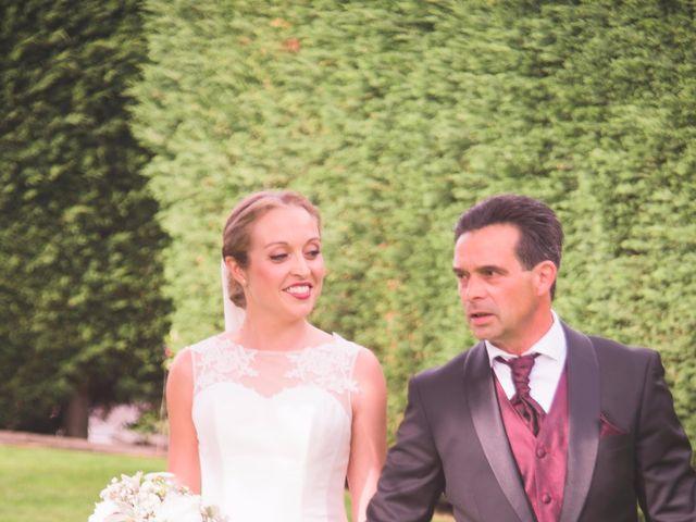 La boda de Miguel y Marta en Ponferrada, León 17