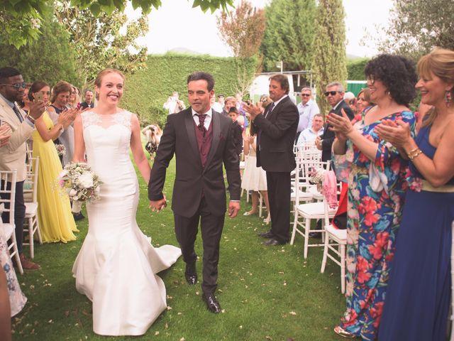 La boda de Miguel y Marta en Ponferrada, León 18