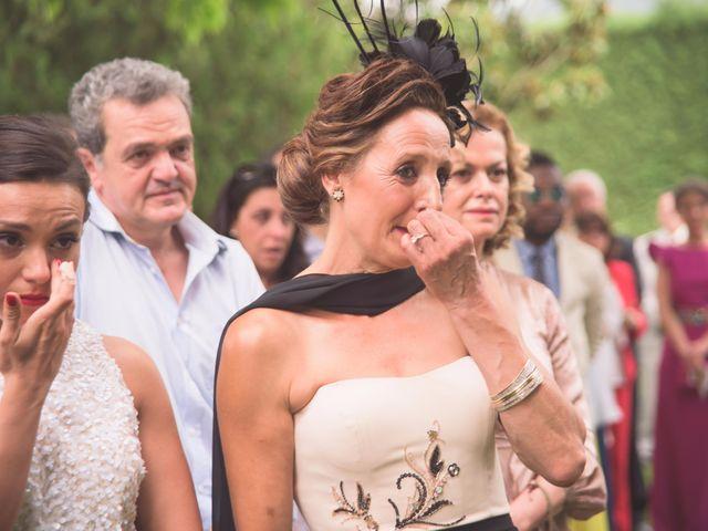 La boda de Miguel y Marta en Ponferrada, León 21