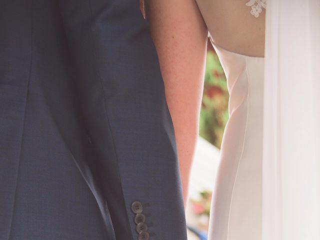 La boda de Miguel y Marta en Ponferrada, León 22