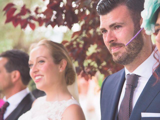 La boda de Miguel y Marta en Ponferrada, León 24