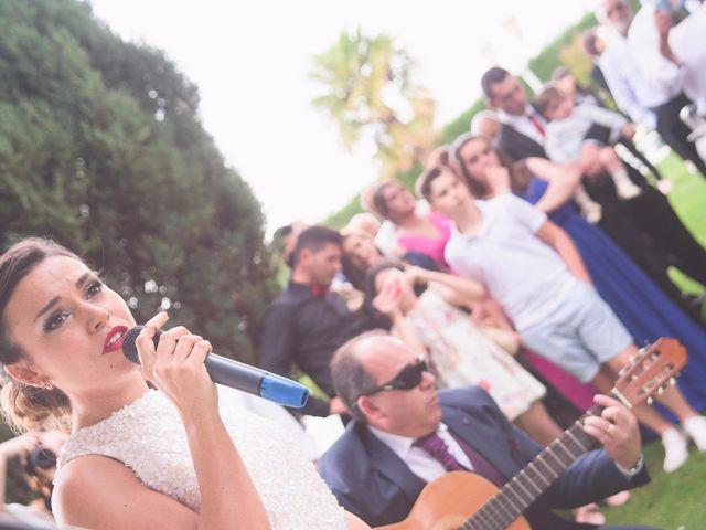 La boda de Miguel y Marta en Ponferrada, León 25