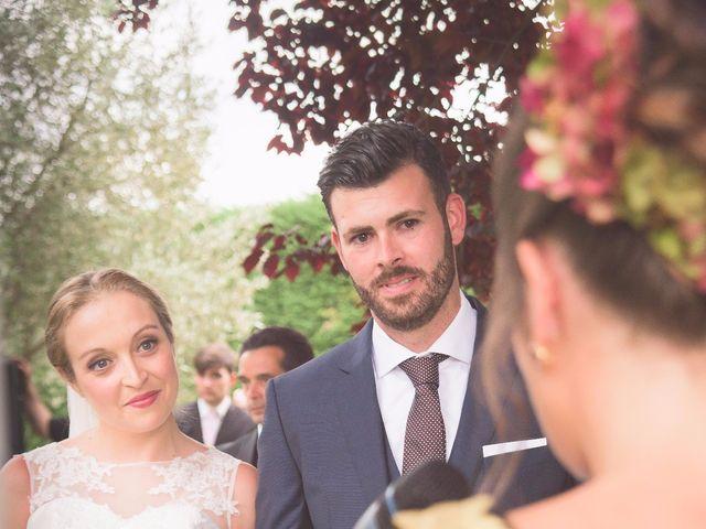 La boda de Miguel y Marta en Ponferrada, León 27