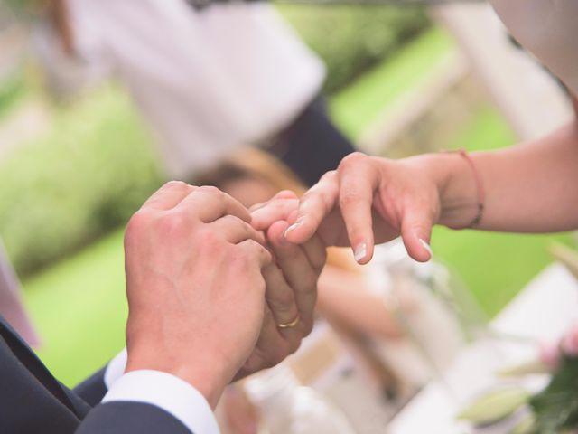 La boda de Miguel y Marta en Ponferrada, León 30