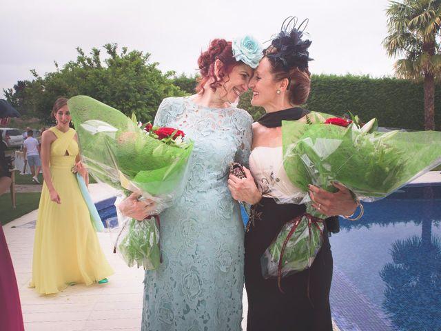 La boda de Miguel y Marta en Ponferrada, León 34