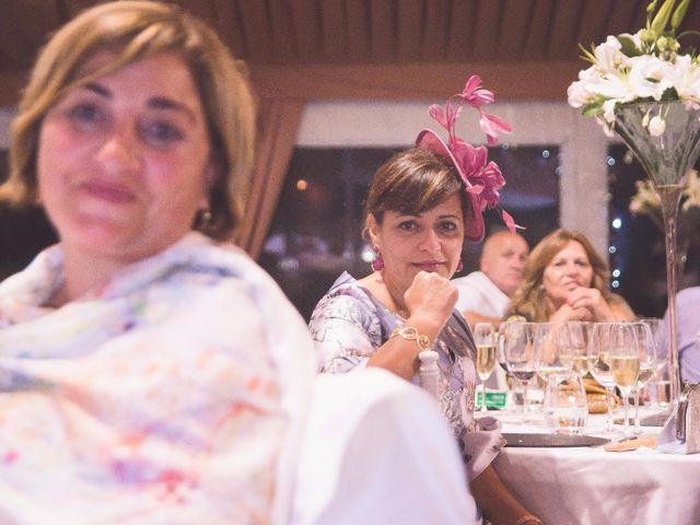 La boda de Miguel y Marta en Ponferrada, León 52