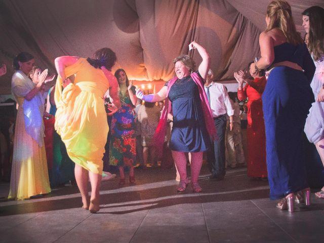 La boda de Miguel y Marta en Ponferrada, León 60