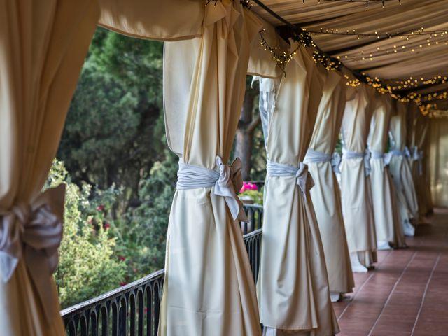 La boda de Diego y Ana en Torrelodones, Madrid 4