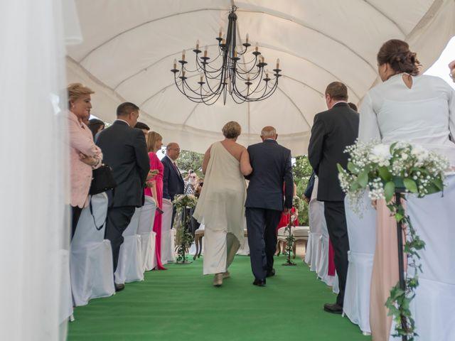 La boda de Diego y Ana en Torrelodones, Madrid 11