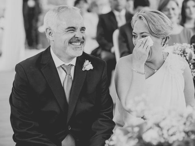 La boda de Diego y Ana en Torrelodones, Madrid 14