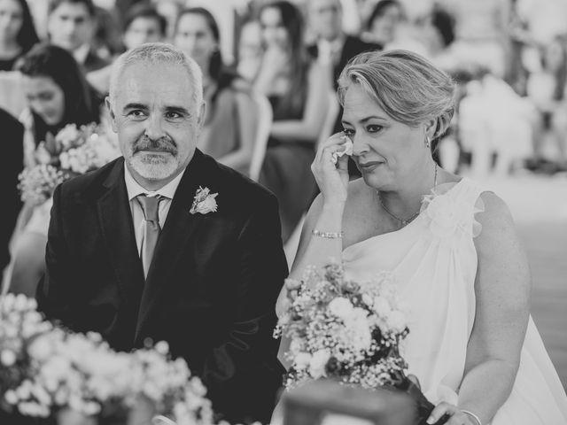 La boda de Diego y Ana en Torrelodones, Madrid 16