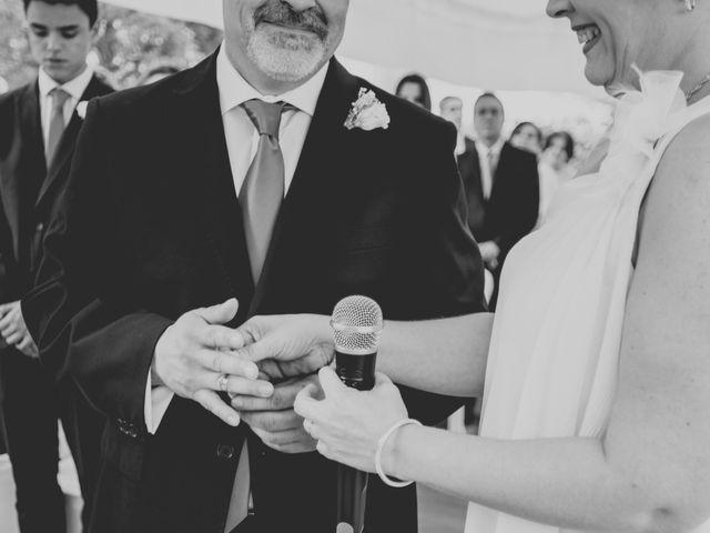 La boda de Diego y Ana en Torrelodones, Madrid 17