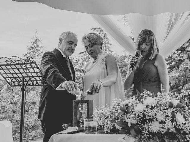 La boda de Diego y Ana en Torrelodones, Madrid 18