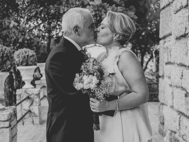 La boda de Diego y Ana en Torrelodones, Madrid 23