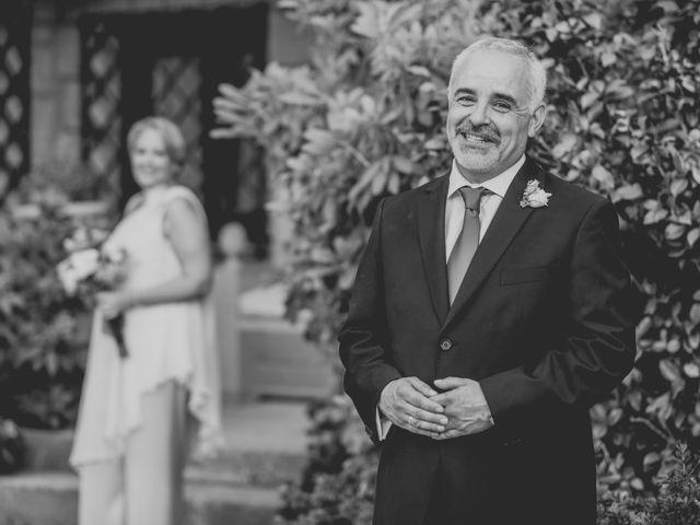 La boda de Diego y Ana en Torrelodones, Madrid 25