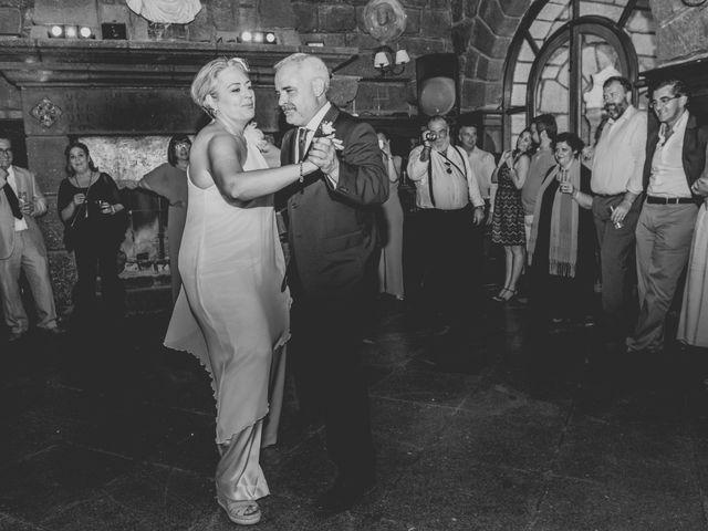 La boda de Diego y Ana en Torrelodones, Madrid 34