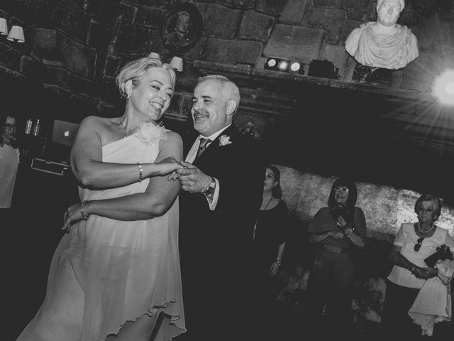 La boda de Diego y Ana en Torrelodones, Madrid 35