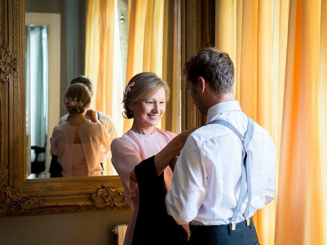 La boda de Pablo y Tatiana  en Noia, A Coruña 14