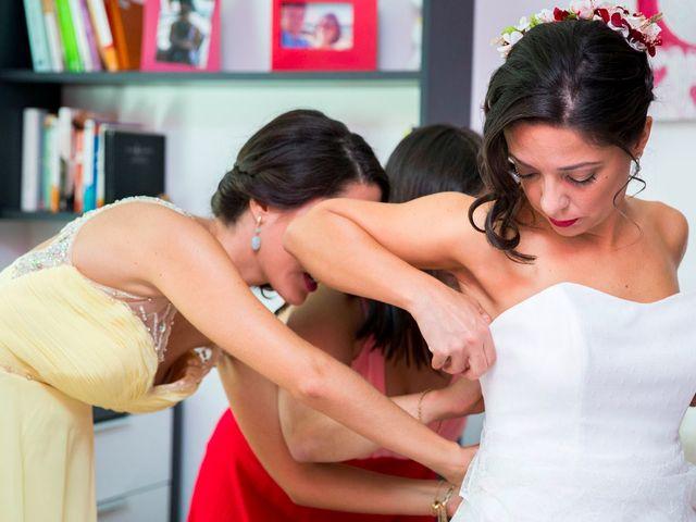 La boda de Pablo y Tatiana  en Noia, A Coruña 29