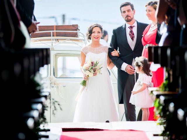 La boda de Pablo y Tatiana  en Noia, A Coruña 1