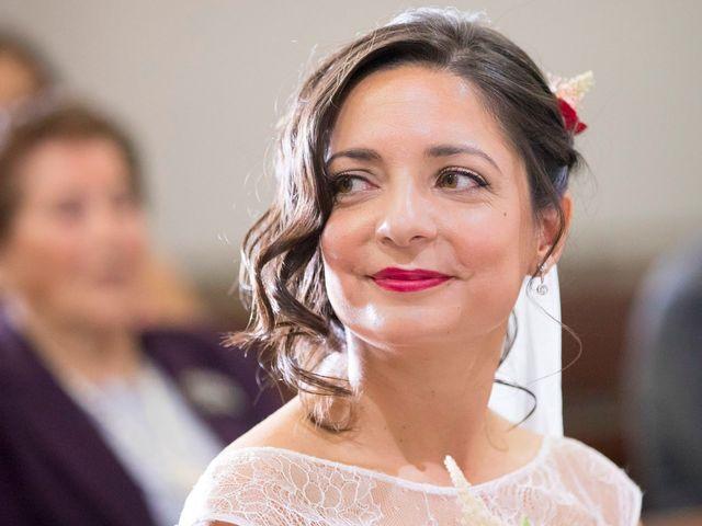 La boda de Pablo y Tatiana  en Noia, A Coruña 41