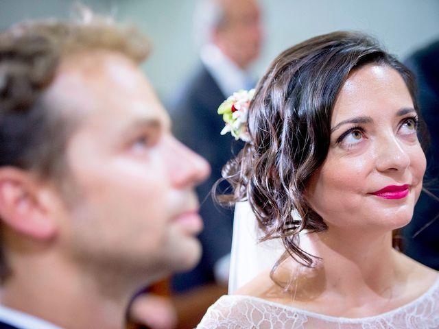 La boda de Pablo y Tatiana  en Noia, A Coruña 46