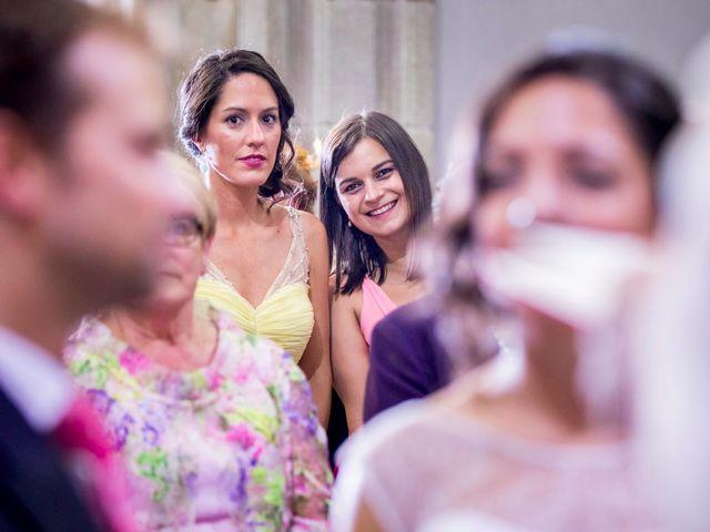 La boda de Pablo y Tatiana  en Noia, A Coruña 47
