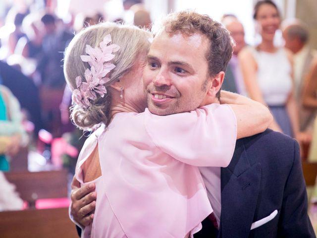 La boda de Pablo y Tatiana  en Noia, A Coruña 52