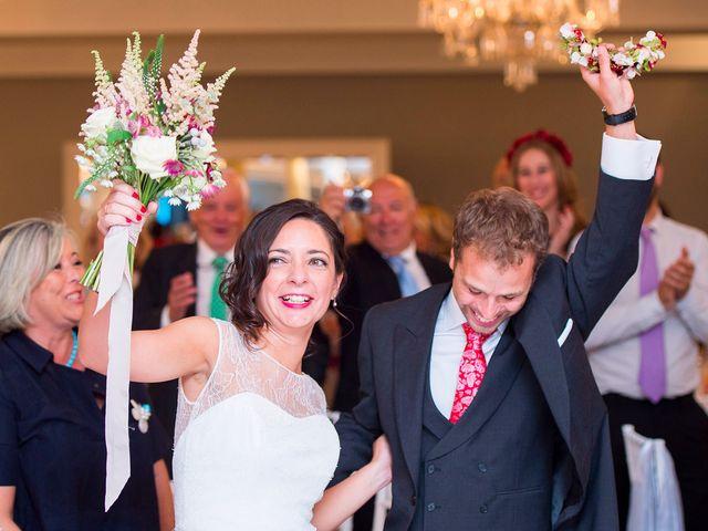 La boda de Pablo y Tatiana  en Noia, A Coruña 2