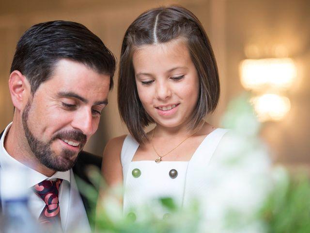 La boda de Pablo y Tatiana  en Noia, A Coruña 73