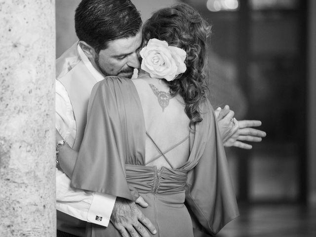 La boda de Pablo y Tatiana  en Noia, A Coruña 75