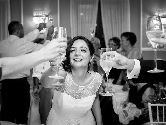 La boda de Pablo y Tatiana  en Noia, A Coruña 78