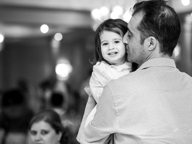 La boda de Pablo y Tatiana  en Noia, A Coruña 81